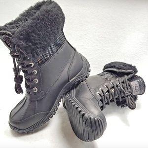 UGG Adirondack ll Exotic Velvet Waterproof Boots
